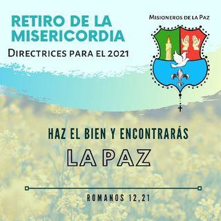 Directrices Misioneros de la Paz 2021