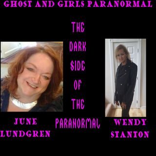 June and Wendy's Ghost adventures Part 2