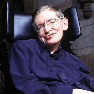 Stephen Hawking: A Life in a Nutshell