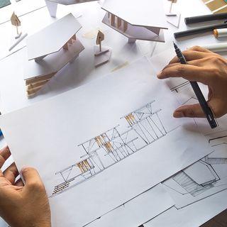 Nigel Correa - A Qualified Architect