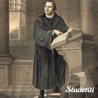 Storia - La Riforma protestante
