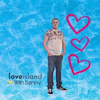 Episode 2 - Love Island With Benny (Podcast)