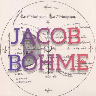 #9 L'Abisso e la Sfera - Le Parole di Jacob Böhme con Cecilia Muratori - Terza Parte