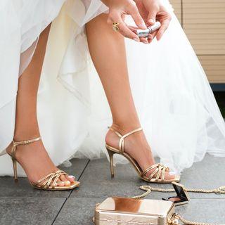 La borsetta da sposa