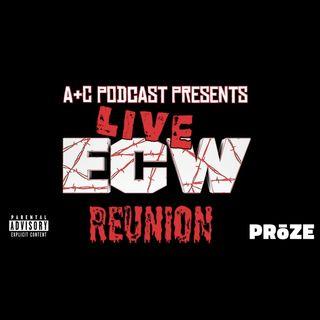 The First EVER Virtual ECW Reunion!