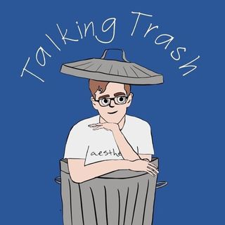 Talking Trash Episode 3: Let's talk about Cats w/Jacob Tanner