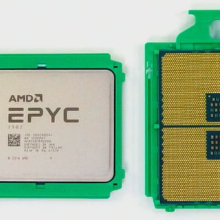 TWiCH 528: AMD EPYC 7002: This Changes Everything