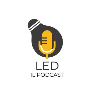 ep 16 - Save Led Podcast