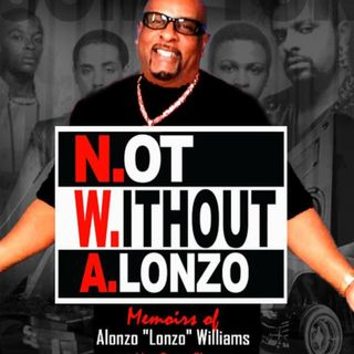 Artist Spotlight - Alonzo Williams | @reallonzonwa