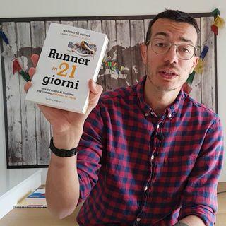 """Recensione libro """"Runner in 21 giorni"""" - Massimo De Donno"""