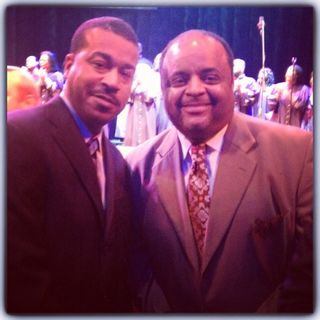 Roland Martin discusses Wayne Bradley and the costs to keeping it real!