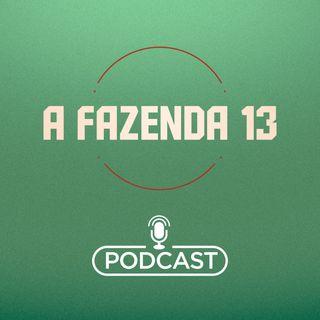 Primeira eliminação e treta entre Rico Melquiades e Tati Quebra Barraco são assuntos entre Dani Bavoso e Thiago Calil | Podcast A Fazenda 13