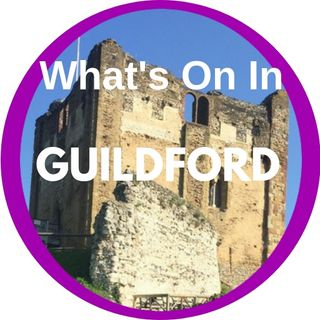 What's On In Guildford