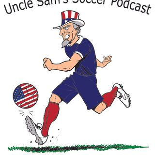 Episode 39: LIVE USSF Election Preview