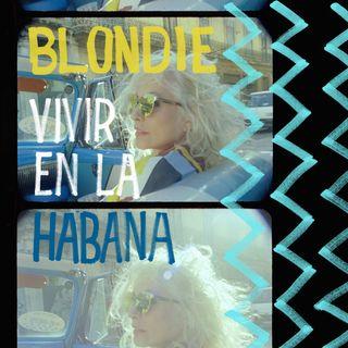 ESPECIAL BLONDIE VIVIR EN LA HABANA #Blondie #TaskMaster #RedGuardian #YelenaBelova #rickandmorty