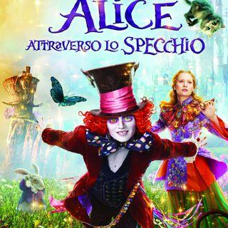 Puntata 3 - Alice attraverso lo specchio e quiz