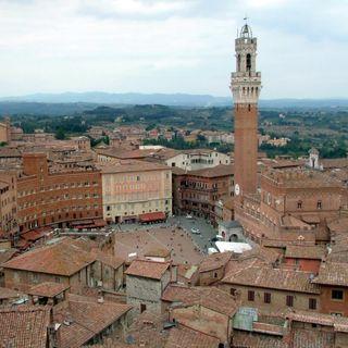 57 - Siena, la storia bimillenaria di una città che incanta