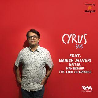 Ep. 462: feat. Manish Jhaveri