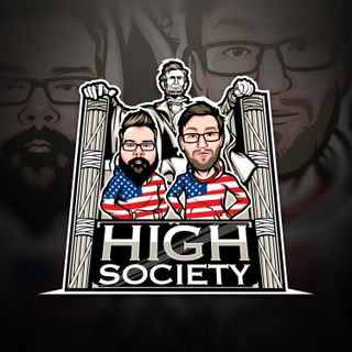 Ep. 7 A Conservative Argument for Marijuana Legalization and Busting Through the Conservative Anti-Pot Arguments