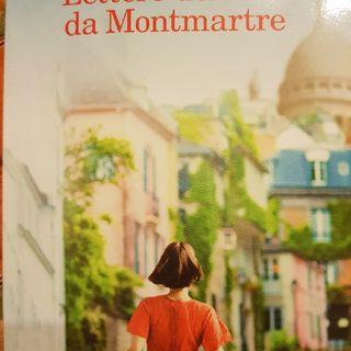 Nicolas Barreau: Lettere d'amore Da Montmartre Capitolo 7 -la Donna Sull'albero