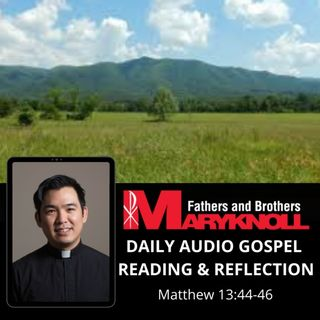 Wednesday of the Seventeenth Week in Ordinary Time, Matthew 13:44-46