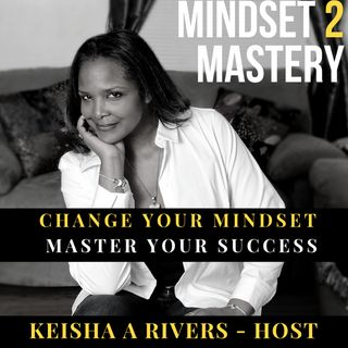 Why are we so afraid of failure? with Keisha A Rivers