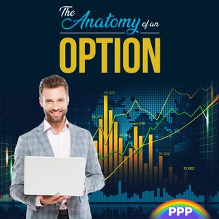 The Anatomy of an Option