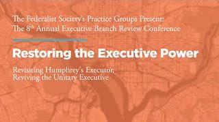 Restoring the Executive Power: Revisiting Humphrey's Executor, Reviving the Unitary Executive