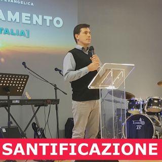 La Scelta giusta Santificazione