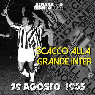 29 agosto 1965 - Scacco alla Grande Inter