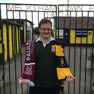 Melksham Town v Paulton Rovers 1st Half
