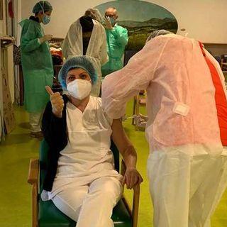 Al Muzan nessun nuovo positivo. Vaccinazioni, 30 operatori continuano a dire no