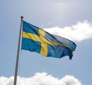 Flight-ticket to Sweden