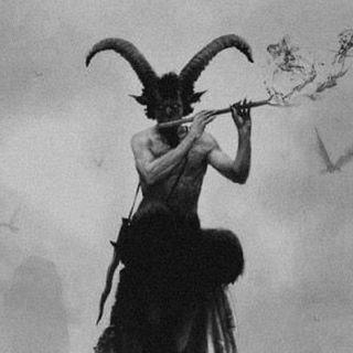 Musica Diabolica - Dj Ash - Black Event