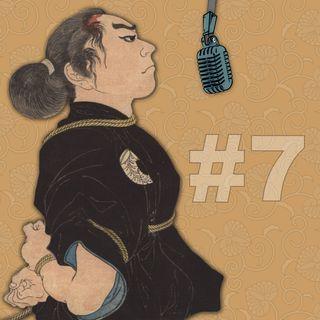 Ep. 7 - Regole e pericoli nell'Arte della Corda
