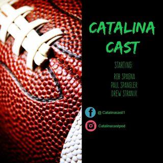 Catalina Cast 2.0