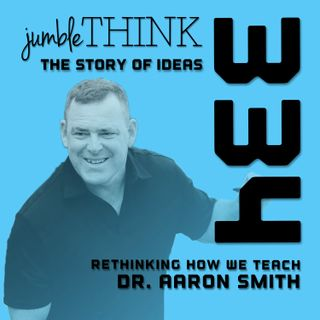 Rethinking how we teach with Dr. Aaron Smith