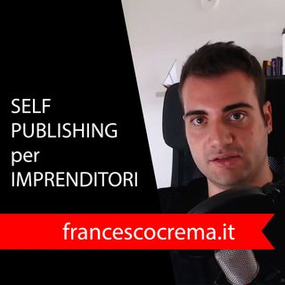 Self Publishing Freelancer - Chi SCRIVE il libro e chi crea il DESIGN delle cover
