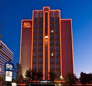Ep. 201 - Shilo Inn in Salt Lake City