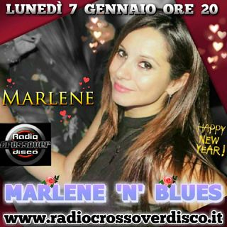 MARLENE'N'BLUES