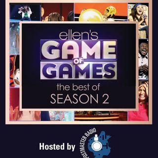 The Best of Ellen's Game of Games Season 2