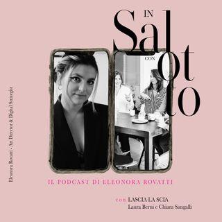 027 #insalottocon - Lascia la Scia Pt.1 - Temporary Architecture