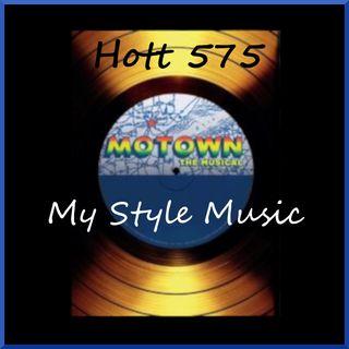 My Style Muzik - 5