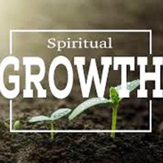 """Spiritual Growth, Pt 1 of 3"" (Bro Adam February 3, 2021)"