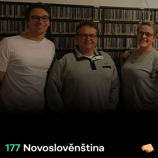 SNACK 177 Novoslovenstina