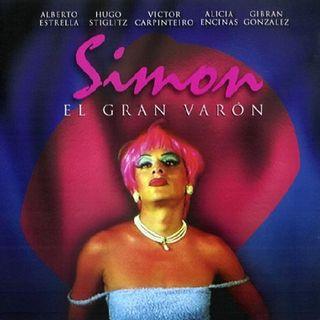 """Simón """"El Gran Varón"""""""