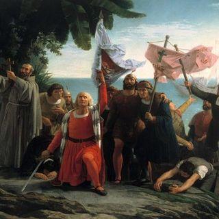 128 - La Croce dell'Ammiraglio