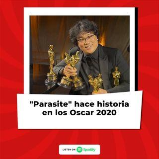 Los Premios Óscar 2020 - Ganadores