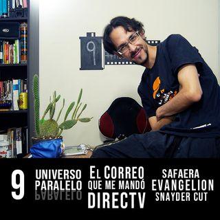 HCLL EP9 | El correo que me mandó Directv 📺 / Universo Paralelo 😮+ Safaera 🐇 #HCLLTelevisión 📺