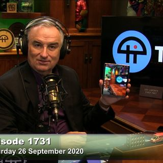 Leo Laporte - The Tech Guy: 1731